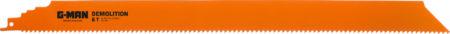 1014 Reciprocating Blades Bi-metal 6 Teeth/inch
