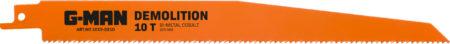 1015 Reciprocating Blades Bi-metal 10 Teeth/inch