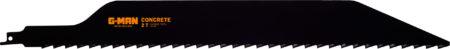 1054 Reciprocating Blades Tungsten Carbide 2 Teeth/inch