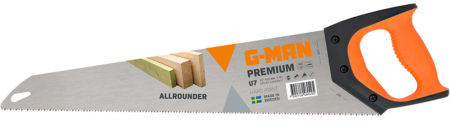 222H Handsåg Premium – Allrounder