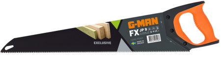 327H Hand Saw Exclusive FX